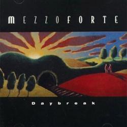 Mezzoforte - Daybreak