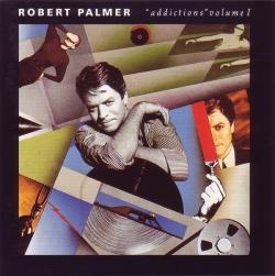 Robert Palmer -