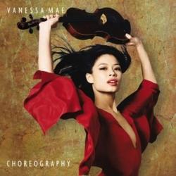 Vanessa Mae - Choreography