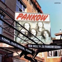 Pankow - Komm, Karlineken, komm ...