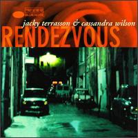 Jacky Terrasson - Rendezvous