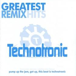 Technotronic - Greatest Remix Hits