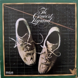 MICHEL LEGRAND - The Concert Legrand
