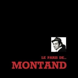 Yves Montand - Le Paris De ... Montand