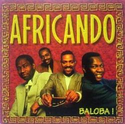 Africando - Baloba !