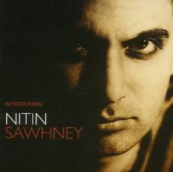 Nitin Sawhney - Introducing