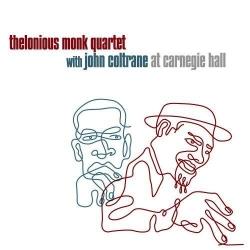 John Coltrane - At Carnegie Hall