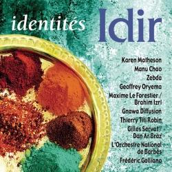 Idir - IdentitéS