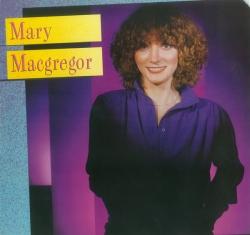 Mary MacGregor - Mary MacGregor