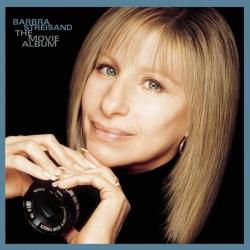 Barbara Streisand - The Movie Album