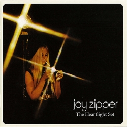 Joy Zipper - The Heartlight Set