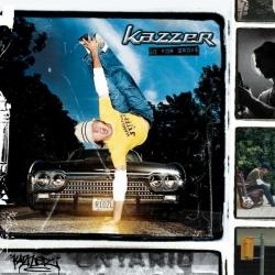 Kazzer - Go For Broke