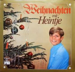 Heintje - Weihnachten Mit Heintje