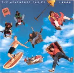 Adventure Babies, The - Laugh