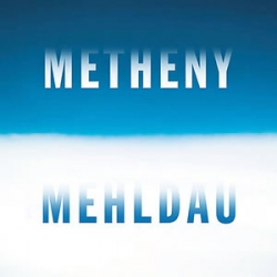 Pat Metheny - Metheny Mehldau