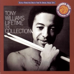 Tony Williams - Lifetime: The Collection