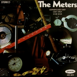 The Meters - Sophisticated Cissy