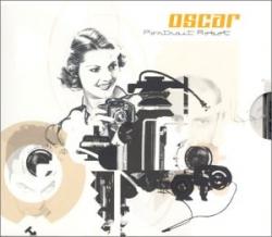Oscar - Portrait Robot