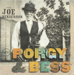 Joe Henderson - Porgy & Bess