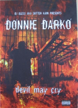 Donnie Darko - Devil May Cry