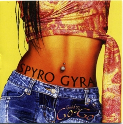 Spyro Gyra - Good To Go-Go