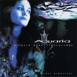 Diane Arkenstone - Aquaria: A Liquid Blue Trancescape
