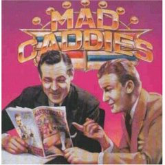 MAD CADDIES - Quality Soft Core