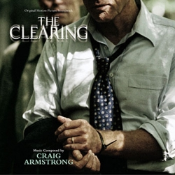 Craig Armstrong - The Clearing (Original Soundtrack)