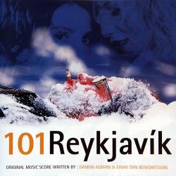 Damon Albarn - 101 Reykjavik