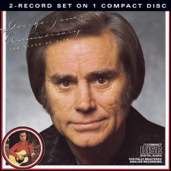 George Jones - Anniversary Ten Years Of Hits