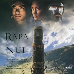 Stewart Copeland - Rapa Nui (Original Motion Picture Soundtrack)