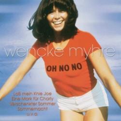 Wencke Myhre - Oh No No