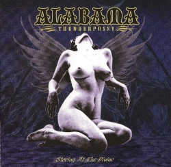Alabama Thunderpussy - Staring At The Divine