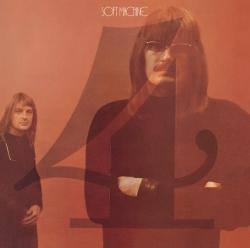 Soft Machine - Fourth