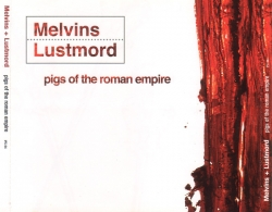 Lustmord - Pigs Of The Roman Empire