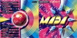 Midi Control - Everybody In The Beats