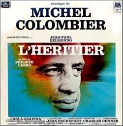 Michel Colombier - L'Héritier