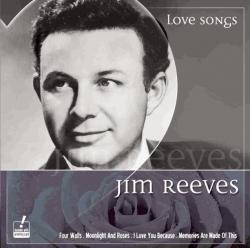 Jim Reeves - Love Songs