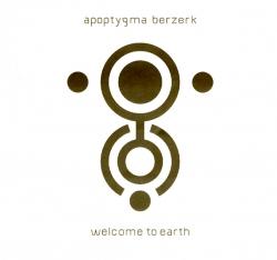 Apoptygma Berzerk - Welcome To Earth