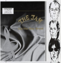The Jam - Dig The New Breed (Live)