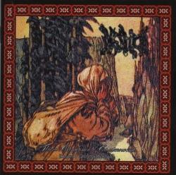 DRUDKH - Пісні Скорбти І Самітности (Songs Of Grief And Solitude)