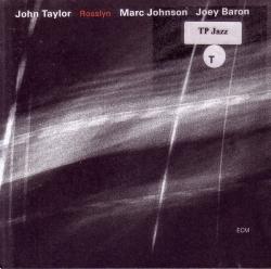 Joey Baron - Rosslyn