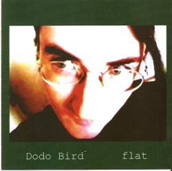 Dodo Bird - Flat