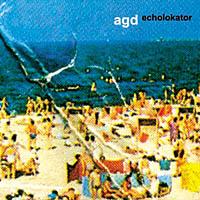 AGD - Echolokator