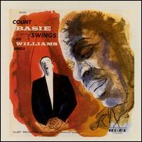 Joe Williams - Count Basie Swings--Joe Williams Sings