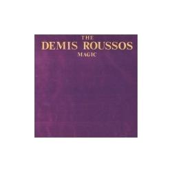 Demis Roussos - Magic