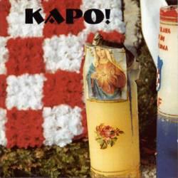 Death in June - Kapo!