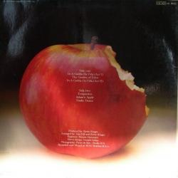 Hot R.S. - Forbidden Fruit