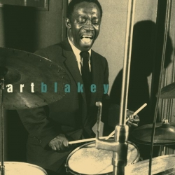 Art Blakey - This Is Jazz