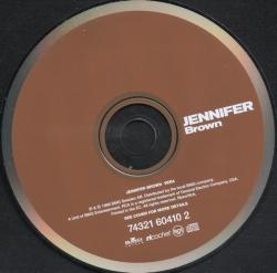 Jennifer Brown - Vera